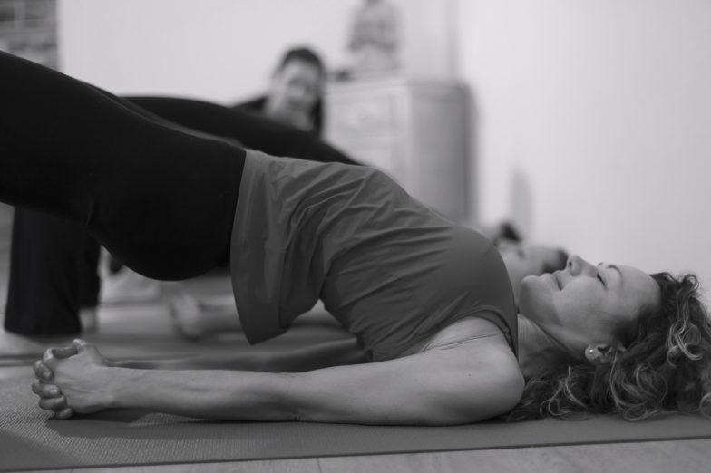 Yoga Montag – Abend Flow