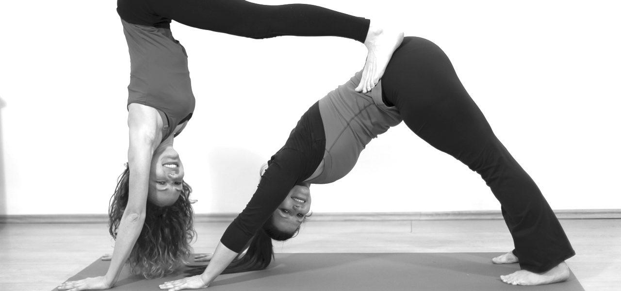 Acro Yoga Anfänger-Kurs