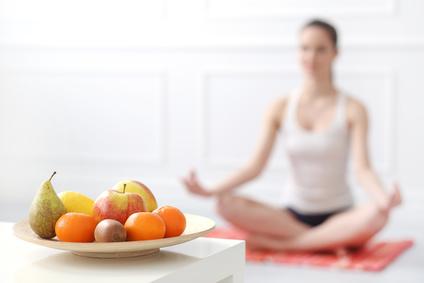 Yoga & Ernährung